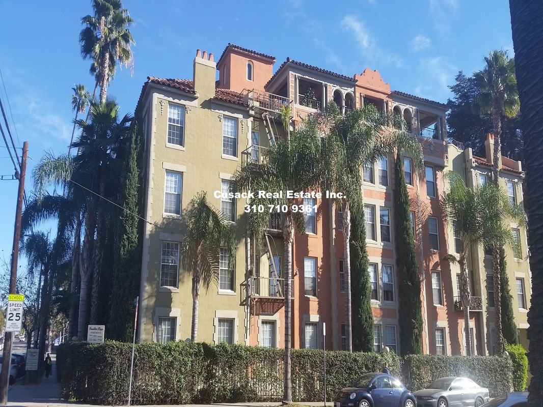 Convenient To Griffith Park Musicians Insute Hollywood Western Metro Station Franklin Plaza Offers Studios One Two Bedroom Apartments W Secure